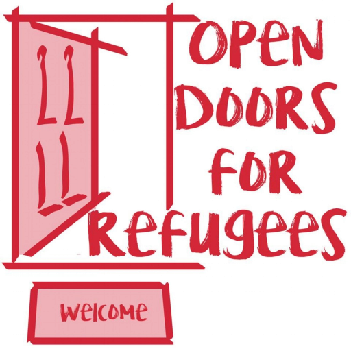 Open Doors for Refugees