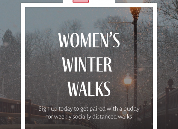 Women's Winter Walks