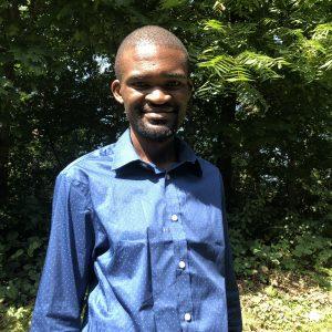 Albert Mwamba